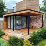 Tranquil Garden Rooms Ltd